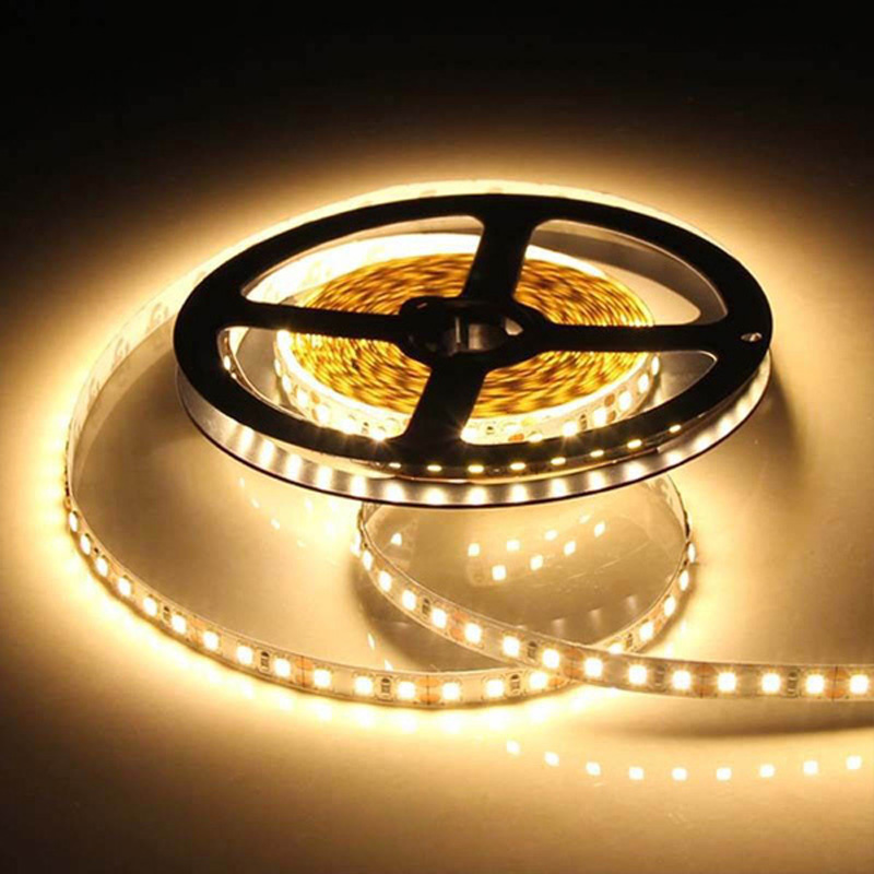 Led strip warm white 240v per m exposupplies home electrical lights led mozeypictures Image collections